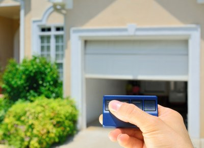 How Your Garage Door Opener Works